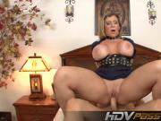 Big Tits Sara Jay Is A Horny MILF