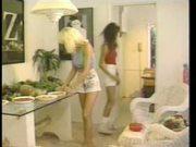 Classic 80's Lesbians