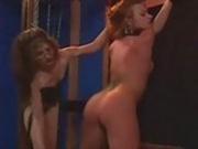 Lesbian Electro Stimulation