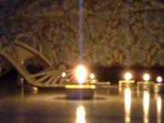 feet & candle 2