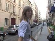 Australienne a Paris