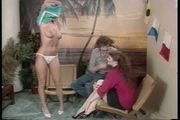 John Holmes - Two Hot Girls - Monstercock