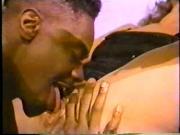 Aja & Sean Michaels Interracial Sex!