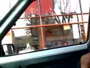flash a vendedoras de la calle