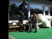 Roxina Kinky Outing X