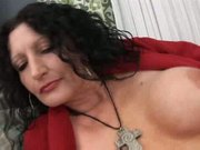 Big titty cougar Ester-trasgu
