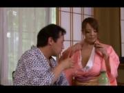 Asian: Busty Hitomi Tanaka