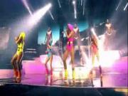 Girls Aloud - Tangled Up Tour Sexiest Compilation #2
