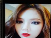 Hyuna tribute