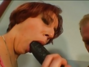 Maggie Star the cum bucket anal slut.avi
