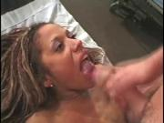 My favorite ebony anal queen of all time Charlie Angel