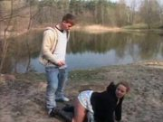 Milf Fucked By Pond (tonywall)