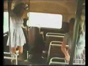 Schoolgirls Bus Trip For Sex !