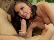 The Girl fuck with the Teacher Special Guest Dillion Harper
