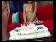 cake Blowjob
