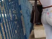 Gostosinha de Jeans