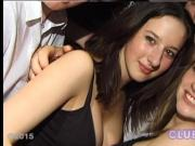 REAL girls upskirts, down blouses & much more in REAL clubs