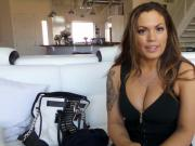 Jasmeen LeFleur BTS interview