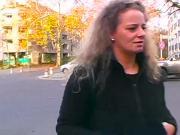 Streetgirl in Deutschland