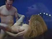 ANNIE BODY - Redhead Mature