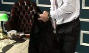 tailor fuck