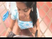 Gigi Spice - Petite Latina Teen