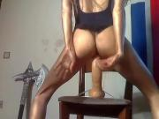 Webcam girl 31