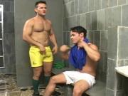 Horny Gay Latino Want Hardcore Bareback Fuck