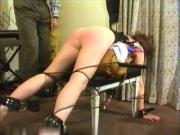 Stripped, Bound and Beaten