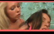 Tori & Brynn Kisses
