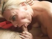 Dominant Cala Craves gets what she wants