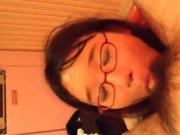 japanese wife slave hard blow job