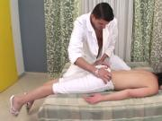 Hirsute Massage 624