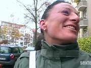 Streetcasting in Deutschland !!!
