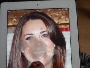 Cum on Kate Middleton - may 2015