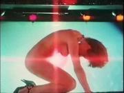 GIRLS KEEP SWINGING - vintage cabaret striptease 70s