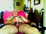 Silver Daddy JO2
