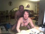 Dutch couple webcam