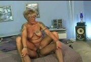 wild granny 3