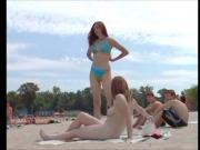 Nude Beach Teens...F70