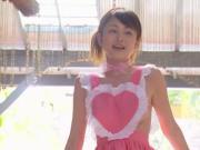 SUGIHARA Anri Pink Maid
