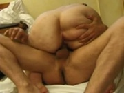 ugly mature big ass bbw french anal blowjob salope troia