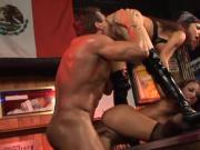 JESSICA JAYMES in Sleazy Riders