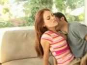 Kiki Vidis Australian teen babe in hot scene