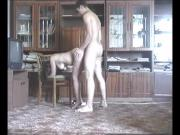 stepson Max fuck his stepmother Irina Alexandrovna