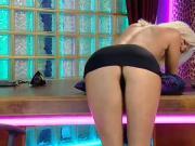Jennifer Jade Nightshow 24-4-15