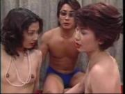 Asian groupsex