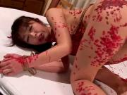 Jap Milf BDSM Training Part 3 Censored