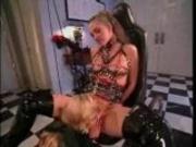 Exotic Lesbians 3
