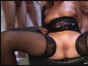 Extreme Creampies & Cumshots - Sexy Natalie T2.. :